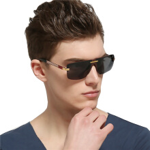 SHYBIRD Fashion Cool Polarized Sunglasses Men Driving Riding glasses