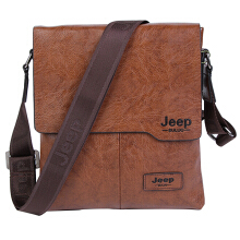 Jeep buluo Korean men's shoulder bag fashion sling bag backpack