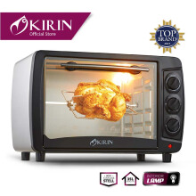 KIRIN Oven 35L KBO 350 RA With Lamp