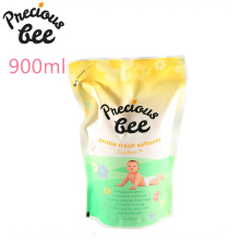 Precious Bee Gentle Fresh Softener Refill 900 ml