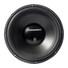 VENOM Purple Strom Subwoofer PS 12