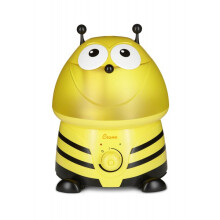 Crane Ultrasonic Cool Mist Humidifier  - Bumble Bee