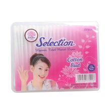 Selection Cotton Bud [180 pcs]