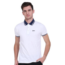 HAMMER Polo Fashion [B1PF445W1] - White
