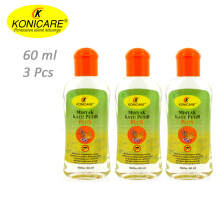 Konicare Minyak Kayu Putih Plus 60 ml (3 Pcs)