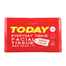TODAY Facial Tissue Kiloan 900 gr