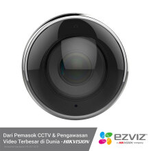 EZVIZ Mini Pano C6P 3MP 360 Camera CCTV Panoramic