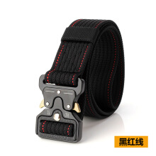 AWMEINIU Original Multifunctional belt army fan men's nylon belt
