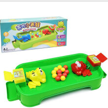 [COZIME] Frog Swallows Beads and Eats Tabletop Games for Two People Interaction Toys Other2