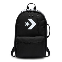 CONVERSE Street 22 Backpack - Black [One Size] 05969-A01