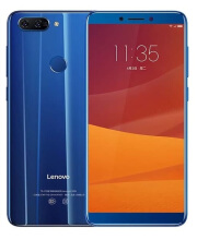 LENOVO K5 [3GB/32GB] - Blue