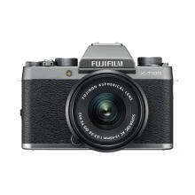 Fujifilm X-T100 Kit 15-45mm + SDHC 16GB + Free claim Sirui sling bag