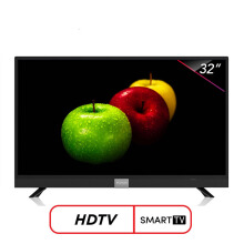 [DISC]  COOCAA Smart LED TV 32 Inch HD Digital - 32S3A12G