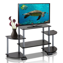 FUNIKA x FURINNO 12258(99851) - Entertainment Center