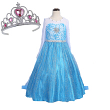 Anamode Girls Princess Dress Kids Party Customes Formal Dresses Evening Gown -