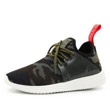 Kangtai Casual sneakers with men's camouflage running shoes