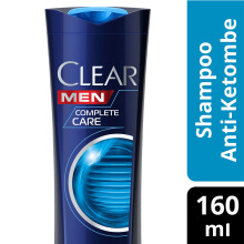 CLEAR Men Shampoo Complete Care 160ml