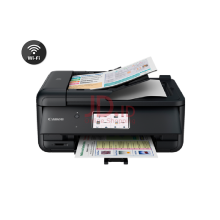 CANON Pixma TR8570 All In One Inkjet Printer (Print, Scan, Copy)