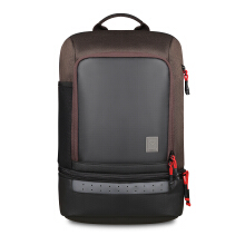 Bodypack Athlon 1.0 Gym Backpack - Brown Brown