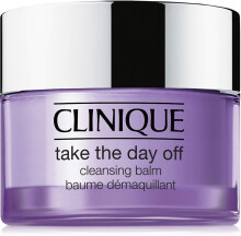CLINIQUE take day off cleaning balm 15ml