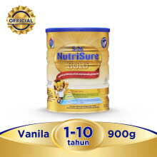 S-26 Nutrisure Gold Susu Tin - 900gr
