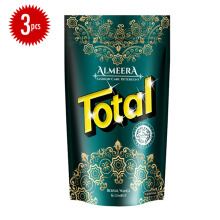 TOTAL Almeera Liquid Detergent 800ml x 3pcs