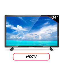 CHANGHONG LED TV 24 Inch - L24G3