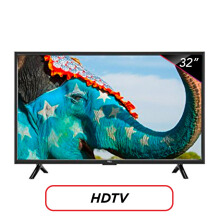 TCL LED TV 32 Inch HD - L32D2900