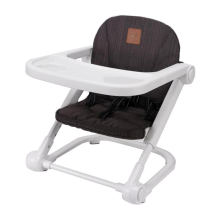 BABYELLE Booster Seat BE 906 - Brown