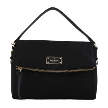 KATE SPADE Miri Wilson Road Crossbody Bag Black [KSP01682B] Black