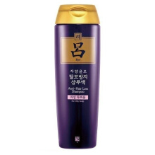 Ryoe Jayangyunmo Korean Anti Hairloss Shampoo 180ML Purple