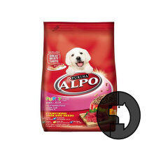 ALPO 450 gr puppy beef and vegetable