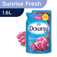 DOWNY Sunrise Fresh Refill 1.6L