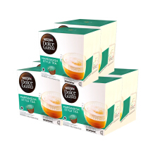 NESCAFE DOLCE GUSTO Kapsul Marrakesh Style Tea - 6 Box