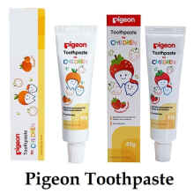 Pigeon Toothpaste For Children Pasta Gigi Anak
