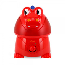 Crane Ultrasonic Cool Mist Humidifier - Dragon
