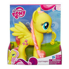 MY LITTLE PONY Fluttershy MLPE0686