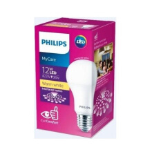 PHILIPS LED BULB 12W WW E27