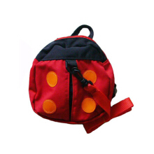 SiYing cute ladybug baby anti-lost toddler with baby beetle backpack