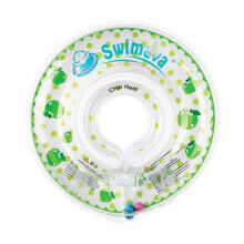 Swimava SWM114 Green Apple G1 Starter Ring Pump Neck Ring - Green Green