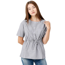 CARVIL Blouse Ladies Cony [23.CON.000.I1] - White