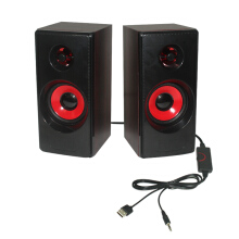 EELIC SPR-F029 Speaker Super Bass Black