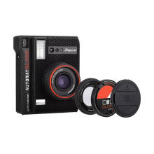 Lomography Instant Automat Glass Magellan Edition Kamera Pocket -