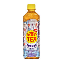 FRUIT TEA Pet Freeze 500ml