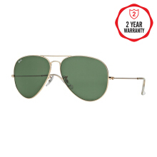 Ray-Ban Aviator large metal II - RB3026 L2846