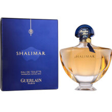 Guerlain Shalimar For Women EDP Parfum Wanita [90 mL]