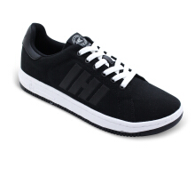 HOMYPED PETRA 01 Sneakers Shoes Black/White