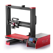 TEVO Black Widow LCD 3D Printer Kit 370 x 250 x 300mm