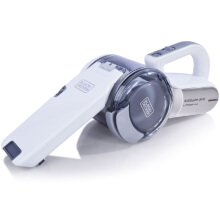 Black Decker 14.4V Lithium Pivot Dustbuster PV1420L-GB (cuci gudang)