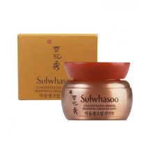 Sulwhasoo Concentrated Ginseng Renewing Cream EX Light 5 ml